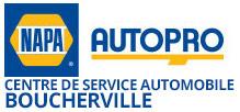 Centre de Service Automobile Boucherville inc.